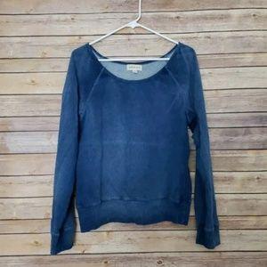 Cloth & Stone Sweater Large